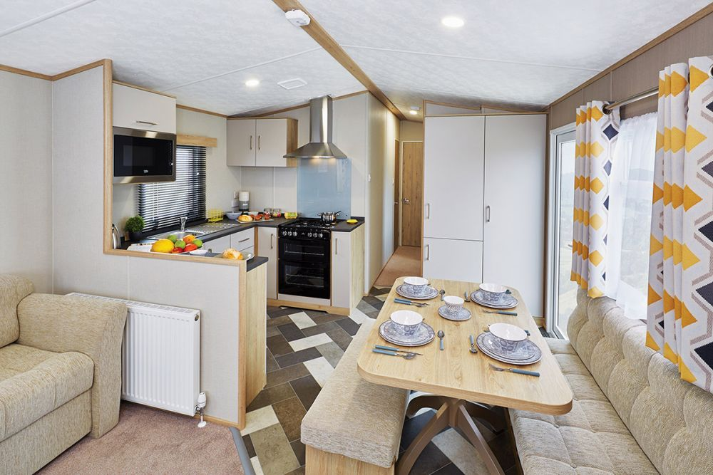 Carnaby - Carnaby Ashdale
