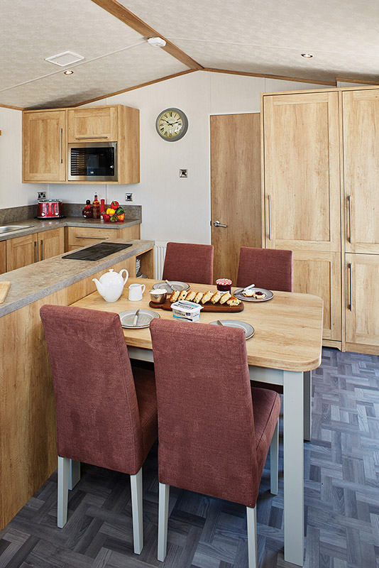 Carnaby - Glenmoor Lodge