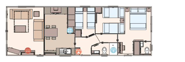 ABI - The Ambleside  Floorplan