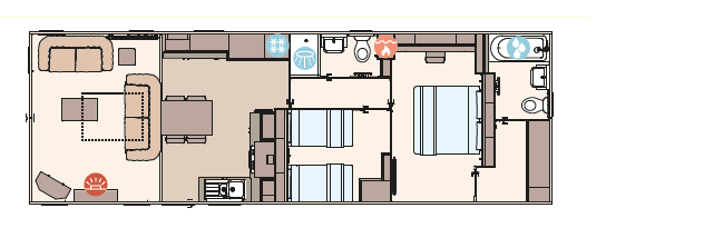 ABI - The Beaumont  Floorplan