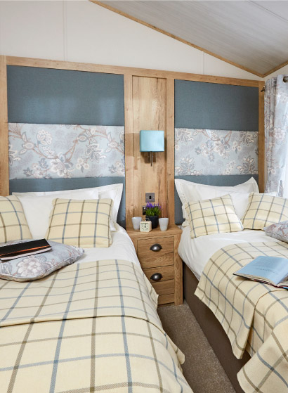 ABI - ABI Harrogate Luxury Lodge