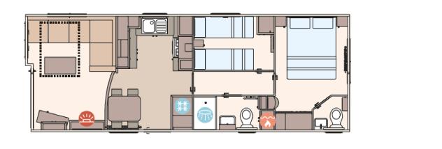ABI - ABI St David  Floorplan