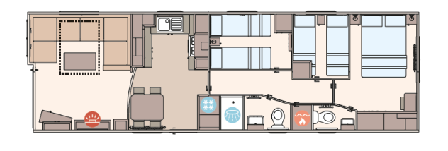 ABI - ABI St David  Floorplan