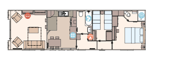 ABI - The Westwood  Floorplan
